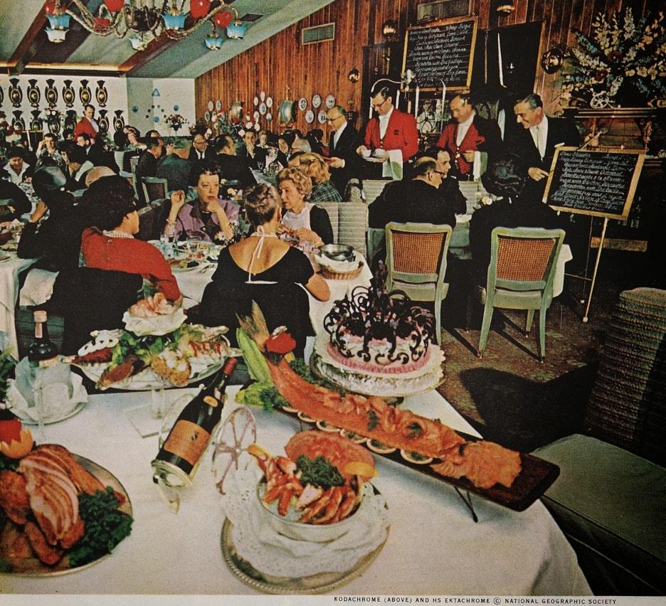 Classic LA Restaurants - 1