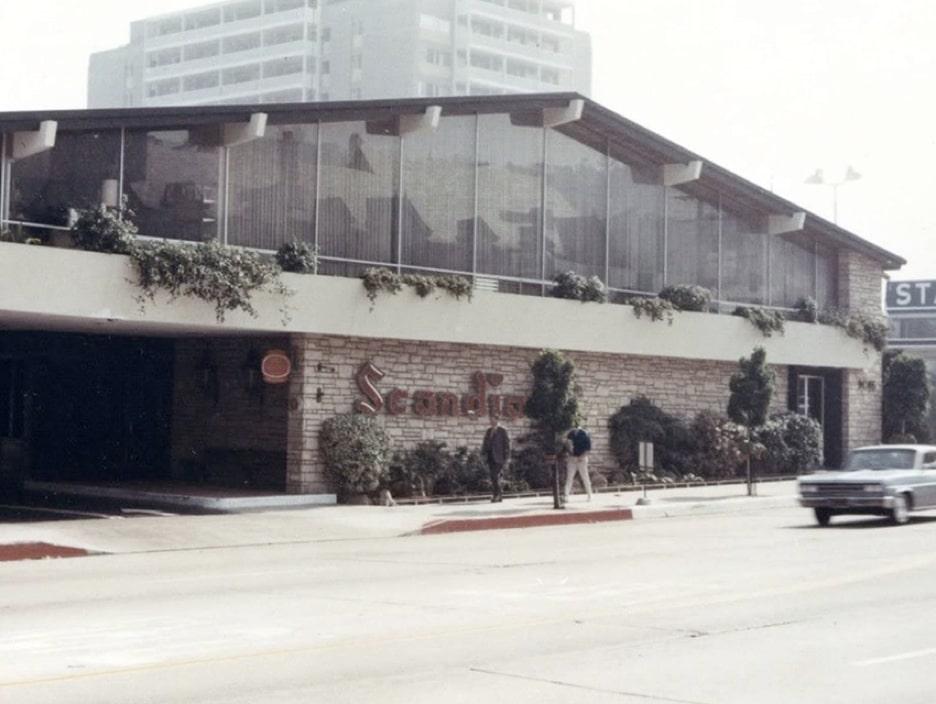 Classic LA Restaurants - 2