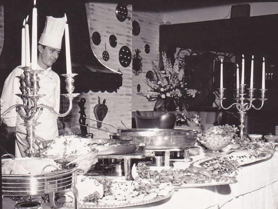 Classic LA Restaurants - 3