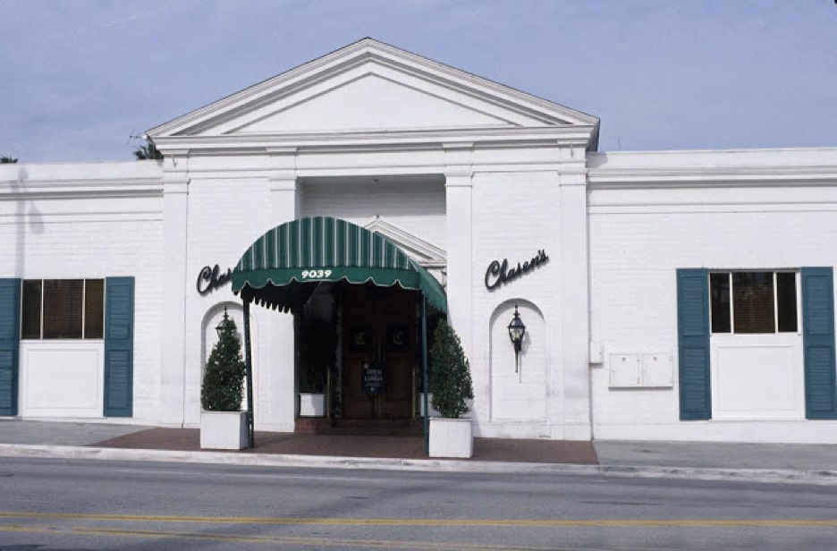 Classic LA Restaurants - 4