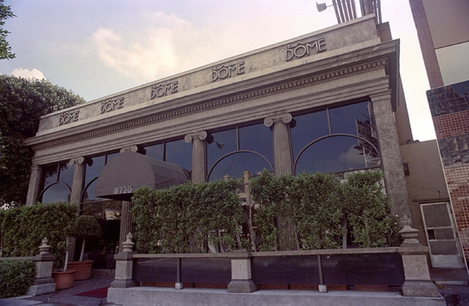 Classic LA Restaurants - 6