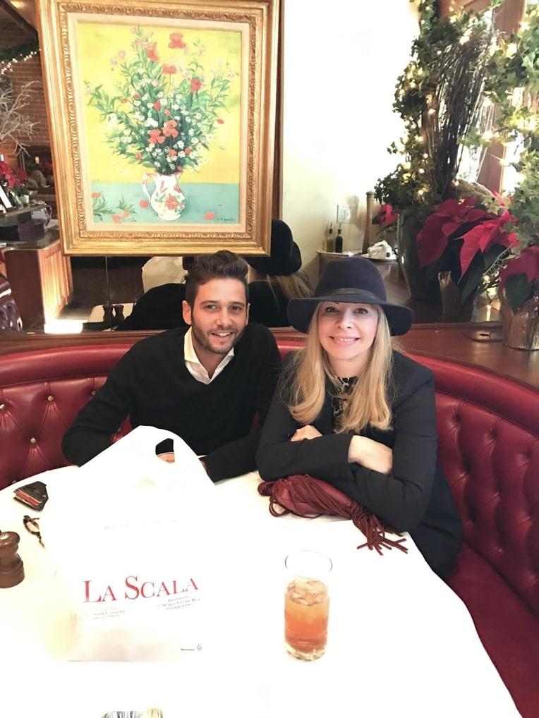 Classic LA Restaurants - 9