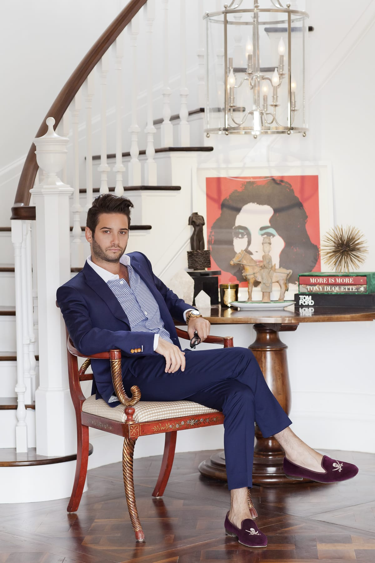 How Josh Flagg Sold A Record Breaking $6.2M House