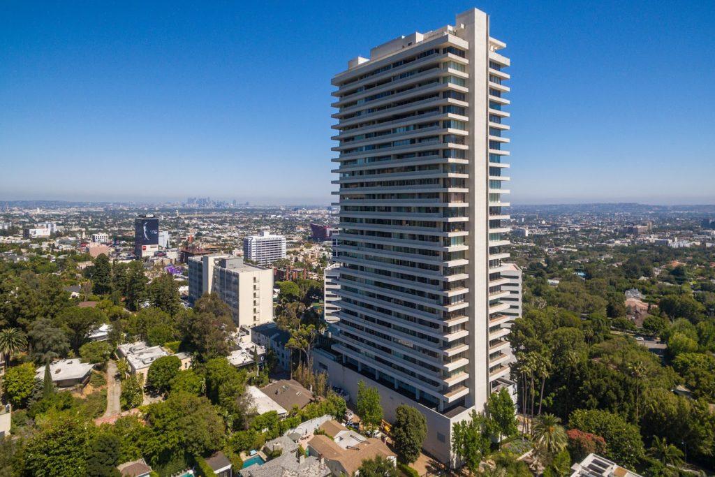 Sierra Towers - 2