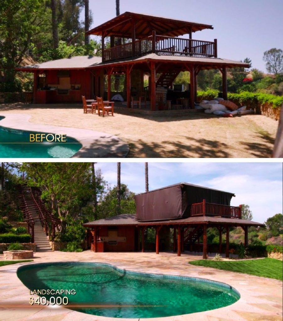 The Montcalm Property 9
