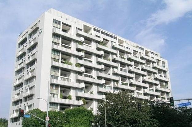 Wilshire Terrace - 1